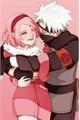 História: Sakura e Kakashi