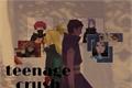 História: Teenage crush- Tobidei - Obidei