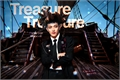 História: Treasure — Kim Hongjoong