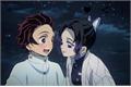 História: Um amor de borboleta (tanjiroXshinobu)