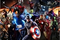 História: Avengers react a raps