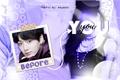 História: Before You (Imagine Jeon Jungkook - BTS)