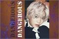 "História: ""Dangerous"" - Imagine Yuta NCT"