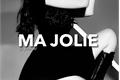 História: Ma Jolie — Billie Eilish (G!P)