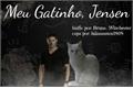 História: Meu Gatinho, Jensen