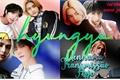 História: Nenhuma Transmissão Hoje - Hyungyu