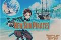 História: New Sun Pirates - Interativa