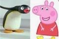 História: Pingu e peppa pig love