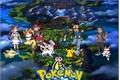História: Pokémon Restructure - Galar Arc