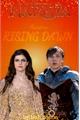 História: RISING DAWN - Aurora Nárnia