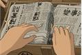 História: Secrecy. - Bakushima