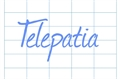 História: Telepatia - WanTasha