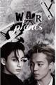 História: War Planes - PJM JJK