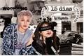 História: 15 dias - Wooyoung(Ateez)