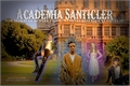 História: Academia Santicler;Interativa