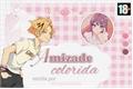 História: Amizade Colorida - Kaminari x Leitora