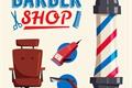 História: Barber Shop! (HashiMada)