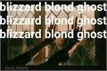 História: Blizzard blond ghost, DRARRY