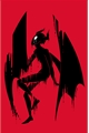História: Boku No Hero - O Diabo Veste Verde
