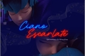 História: Ciano Escarlate - Um Romance de Miraculous