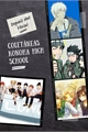 História: Coletâneas Konoha High School