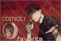 História: Comida Favorita - Imagine Ryomen Sukuna