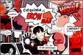 História: Cuequinha do Iron Man - Jikook(ABO)