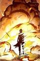 História: Explosion Force:Rei Carmesim