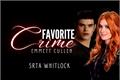 História: Favorite crime - Emmett Cullen