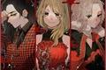 História: Festa da Emma - Imagine Mikey; Tokyo Revengers