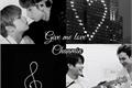 História: Give me Love - Seungchan