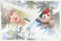 História: Hot as Summer - SeongJoong