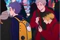 História: Imagines Animes Yaoi