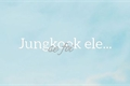 História: Jungkook ele...Se foi - One - shot jikook