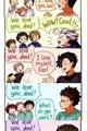 História: Kids