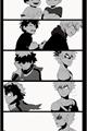 História: Me dê uma segunda chance . (Bakudeku)e(karmagisa)