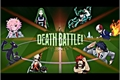 História: MHA assiste a Death Battle