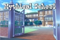 História: Mythical High School (interativo)