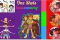 História: One Shots Sashannarcy (Amphibia)