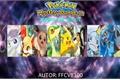 História: Pokémon World A Lenda das Dark Gears (Reeboot)