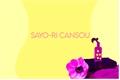 História: Sayo-ri cansou