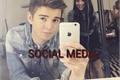 História: Social Media