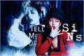 História: Tell Me Your Sins - Imagine Jennie