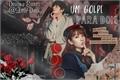 História: Um golpe para dois - Imagine Kim Taehyung (BOSS)