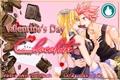 História: Valentine's Day: Chocolate