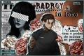 História: Bad Boy in Love - Imagine Eren Jaeger