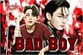 História: Bad Boy (Jikook)