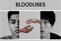 História: Bloodlines (abo)