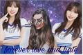 História: Forever love and hate(Imagine Myoui mina) (G!P)