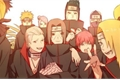 História: Infiltrada na Akatsuki